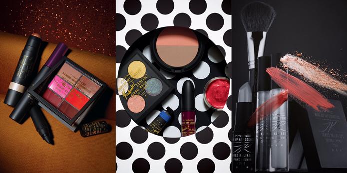 mac make-up art collection