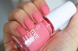 China Glaze Active Colour Collection