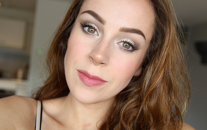 Bourjois Palette Les Nudes, Volume Glamour Effet Push Up Mascara & Eye Primer 24H