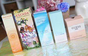 MEGA parfum review! || ZOMER