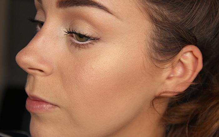 NARS NARSissist Blush Contour & Lip Palette