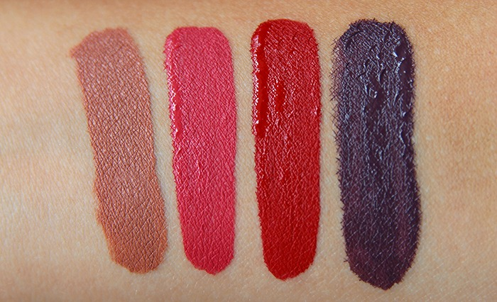 NARS Powermatte Lip Pigments