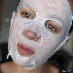 Starskin Lifting Lace Masks