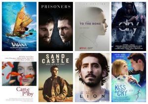 Films die ik de afgelopen tijd heb gezien #27