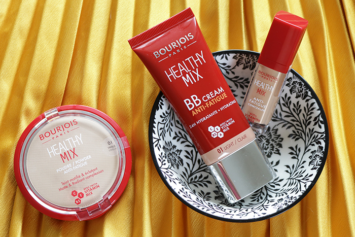 Bourjois Healthy Mix Anti Fatigue
