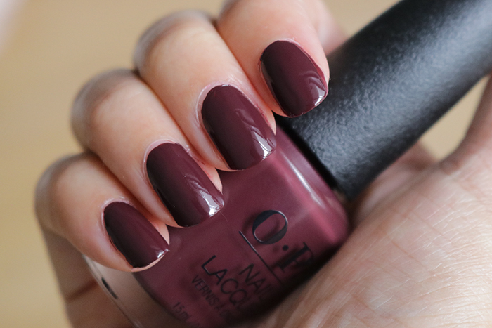 OPI Peru Collectie