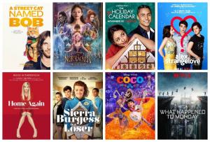 Films die ik de afgelopen tijd heb gezien #29