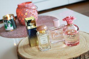 Mijn favoriete parfums van het moment