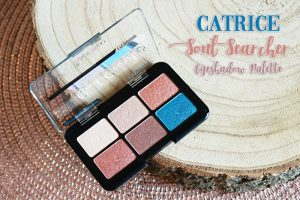 Catrice Soul Searcher Eyeshadow Palette