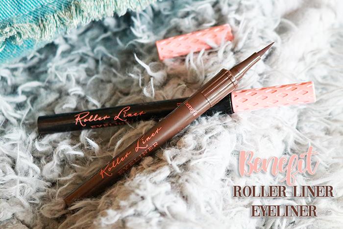 Benefit Roller Liner Eyeliner