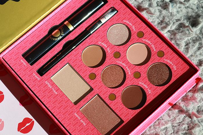 Action Venice Beauty Make-up Palette