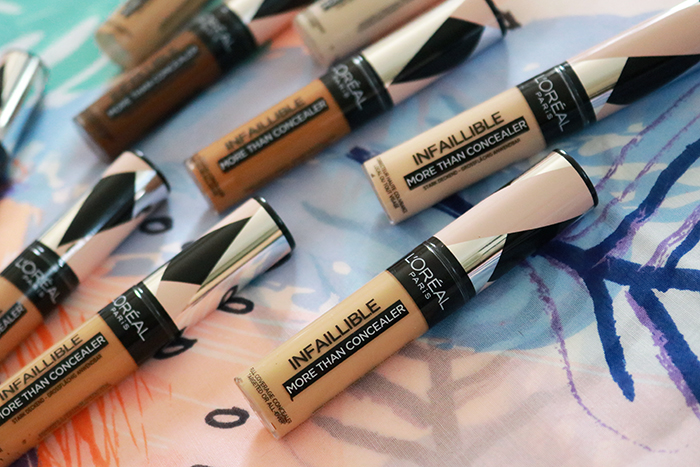 L'Oréal Infaillible More Than Concealer