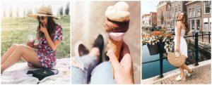 10 beautytips voor op snikhete dagen (en de rest van de zomer)