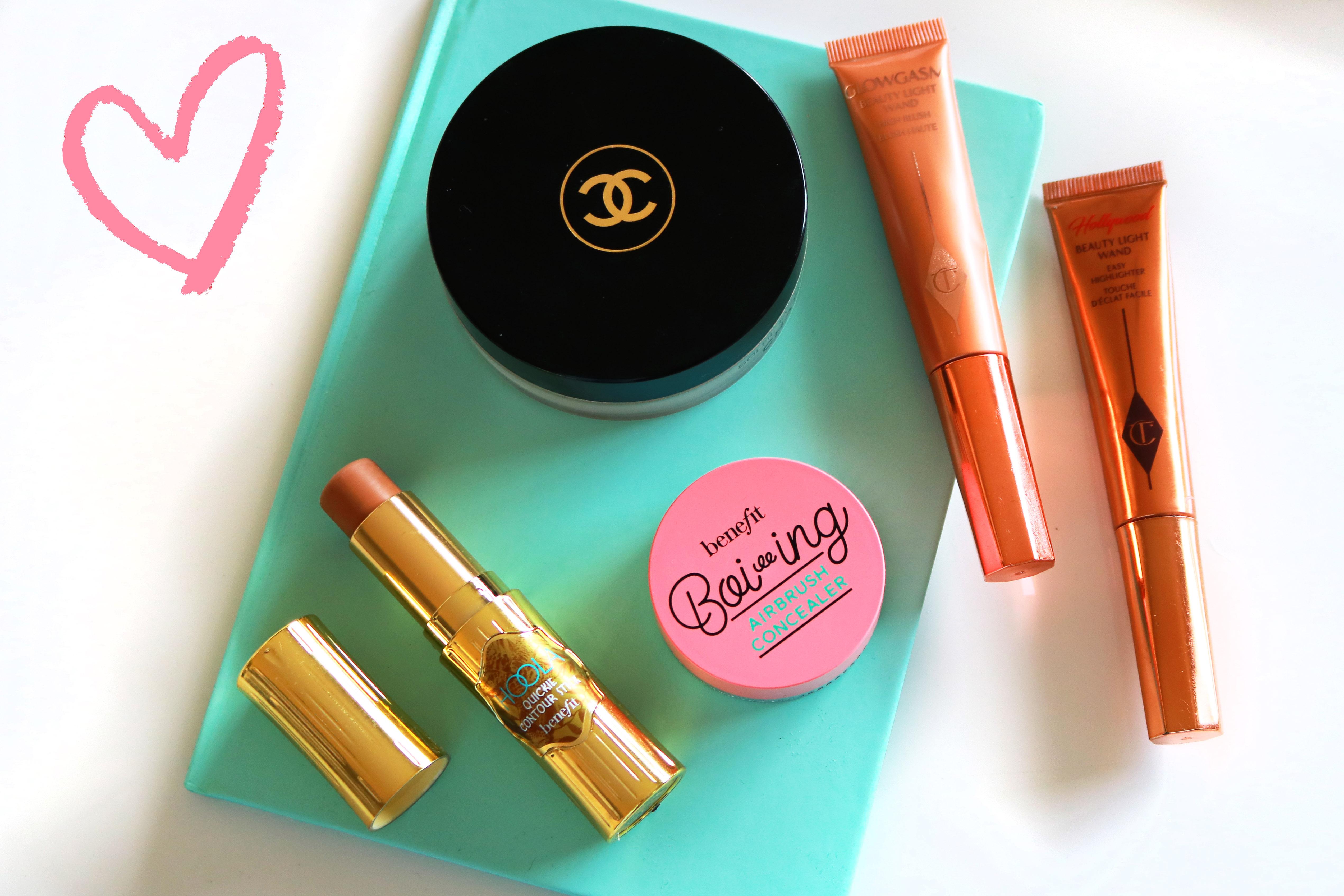 Cream make up: mijn nieuwe (onverwachte) liefde