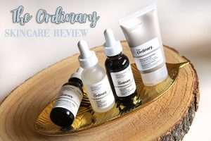 The Ordinary Skincare
