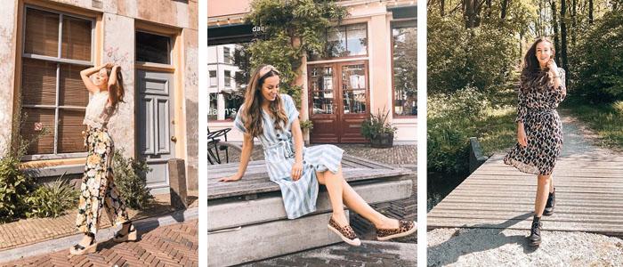 6x tips voor schoenen matchen met je outfit!